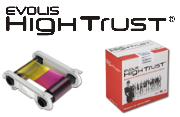 High Trust: nueva gama de consumibles Evolis